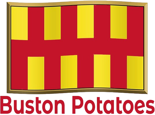 Buston Potatoes